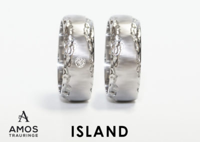Amos Trauringe Island