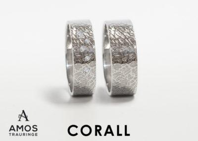 Amos Trauringe Corall