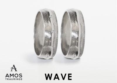 Amos Trauringe Wave